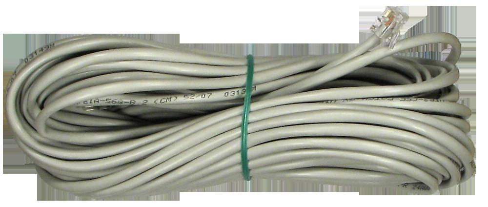 cable pour scatt 14m_cable