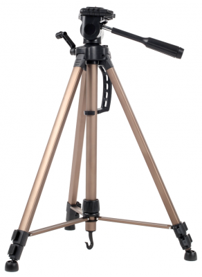 Tripod for electronic target installation