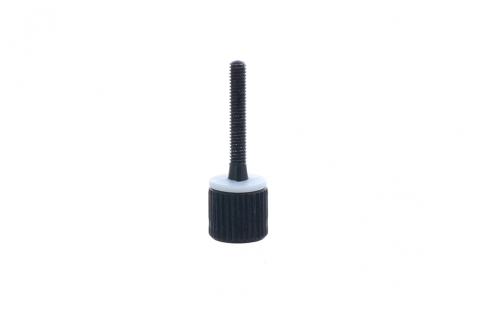 Mounting screw