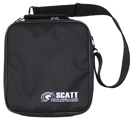 SCATT trainer carrying case