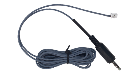 Trigger sensor interface cable for STS model