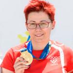 Snježana Pejčić (HRV)